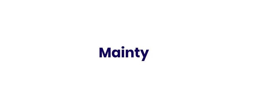 Mainty Teknoloji A.Ş.